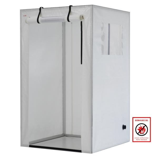 Ein-Kammer-Schleuse easyTEC® EKS-1200 H B1 schwer entflammbar