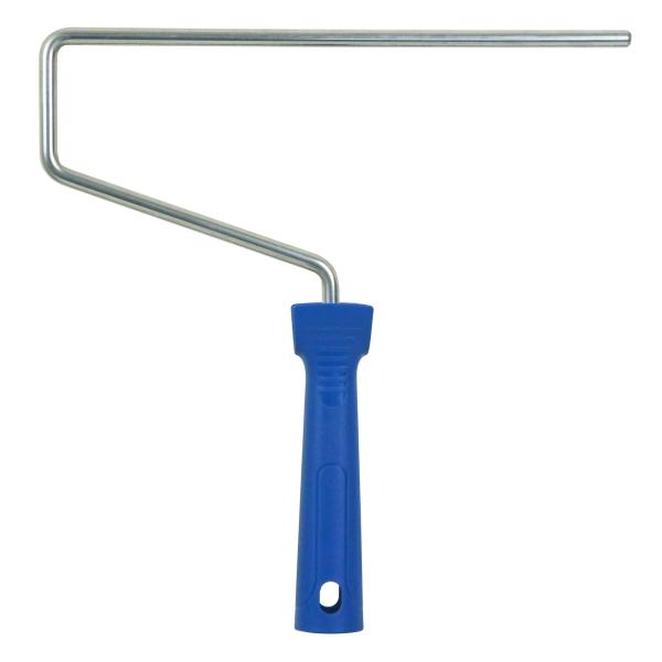 Bügel für 18-22 cm Walzen, telestabfähig, rot